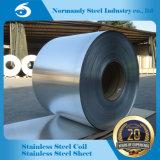 Bobine et bandes d'acier inoxydable de la bonne qualité 430 de l'approvisionnement ASTM d'usine