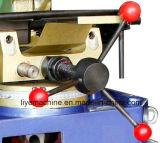 Yj-315s 물 냉각 장치 수동 알루미늄은 절단기를 보았다