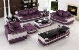 2017 maisons chaudes/hôtel/bureau L européen sofa de vente de forme