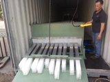 Creatore del ghiaccio in pani dell'evaporatore del tubo della bobina