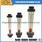 Type mètre de tube de Lzs-Plastique d'écoulement d'eau