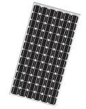 Panneau solaire monocristallin de l'énergie renouvelable 200W 27V