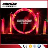Fascio di alluminio di illuminazione dell'arco della Cina da vendere