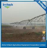Système central remorquable/mobile de la meilleure vente de pivot d'irrigation pour la petite irrigation de ferme
