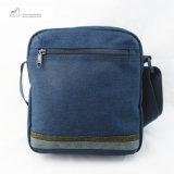 Jungen Marine-Blau Tragbare Messenger Bag
