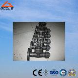 150lb/300lb/600lbによって造られる鋼鉄は掃除するサンプリング弁(GADV11Y)を