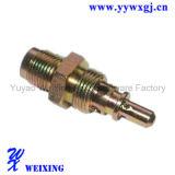 Ajustage de précision convenable hydraulique de pompe de véhicule de pièces d'auto
