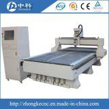 Máquina de gravura de madeira do CNC do preço barato