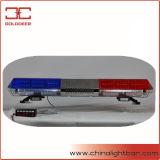 Estroboscópio novo Lightbar de advertência brilhante do diodo emissor de luz do carro de polícia
