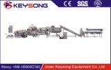 Linha de produção barata máquina das microplaquetas de batata do preço da fábrica das microplaquetas de batata