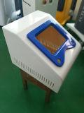 Лазер RF головной 6pads 650nm портативная пишущая машинка 3 проблескивая Slimming машина H-1004D