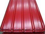 屋根ふき材料のためのRalカラー鋼鉄タイル