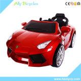 Automobili elettriche del giocattolo dei bambini Four-Wheel-Drive dell'automobile