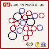 Giunto circolare della gomma colorato alta qualità di ISO9001 Viton