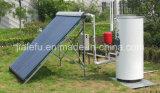 Système de chauffage solaire de l'eau, système solaire de réchauffeur d'eau chaude (JLF-1.8M/10P)