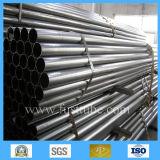 Schwarze nahtlose Stahlrohre Sch40 /Sch80 ASTM A106