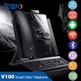 Telefono facile da usare del video di Telpo VoIP