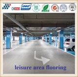 Tipo di congelamento veloce pavimentazione di zona di Leasure con il tempo d'essiccamento 20min