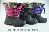 Напольный снежок зимы Boots 05