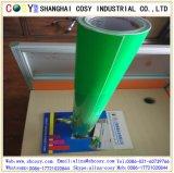 1.22*50mの高いステッカーが付いている高い光沢のある熱い販売PVCカラービニール