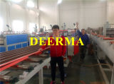 PVC Roof Tile Making Machine de la Chine/PVC Roof Tile Making Machine de la Chine avec asa/PVC Corrugated Roofing Sheet Tile Making Machine