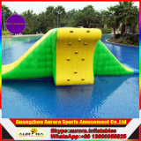 Giocattoli commerciali gonfiabili della sosta dell'acqua della tela incatramata del PVC/sosta gonfiabile del Aqua