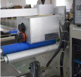 Intercambio de la empaquetadora del papel de la servilleta del papel higiénico