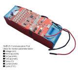 8s 24V/6.6ah LiFePO4 Battery Pack mit Smart Battery System