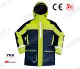방수와 Breathable 어업 부상능력 재킷 (QF-901A)