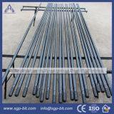 aciers de foret de fil de Rods de la prolongation T45 de 3660mm pour le hard rock