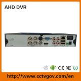 Neues Arrival IP/Analog/Ahd Hybrid 4CH 720p Ahd DVR