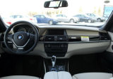 Hla für BMW-X5 X6 Navigation Autoradio GPS-DVD