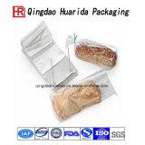 カスタムロゴによって印刷されるプラスチックパン包装袋