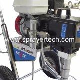 Pulvérisateur privé d'air professionnel de peinture de modèle de pulvérisateur d'essence de Spt7900n de constructeur neuf de Hyvst