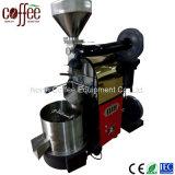machine de torréfaction de grain de café du brûleur du café 6kg Machine/6kg
