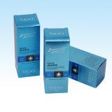 Изготовленный на заказ косметическая упаковывая коробка подарка для продуктов внимательности кожи