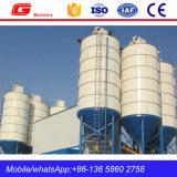 Silo de 200 toneladas para el cemento con la válvula del silo para la venta (SNC200)