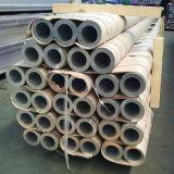 Pipe chaude de grand dos d'alliage d'aluminium de la vente 2A12