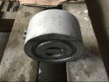 """Válvula de verificação dupla da placa bolacha de API594 Class900 6 da """""""