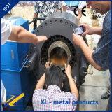 Outils à sertir de boyau hydraulique lourd de grand diamètre