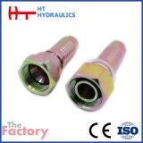 Toute la taille de l'ajustage de précision hydraulique de boyau/canalisation/du Fitting&Flange hydraulique (22611/22611-T/226111-W)