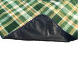 新しい屋外の綿器用なデザイン防水ピクニックマット