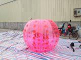 工場膨脹可能で豊富な泡球のWubbleの人間の泡球