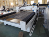 CNCのルーターの石の彫版の打抜き機