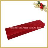 주문을 받아서 만들어진 서류상 보석 포장 상자 또는 보석함