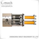 밀어남 기계를 위한 플라스틱 중합체 용해 필터