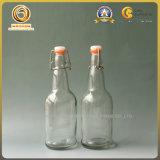 16 Unze Kombucha Glasflasche Ez Schutzkappe (552) gärend