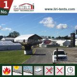 20m freies Überspannungs-TFS gebogenes Zelt für die Gaststätte im Freien