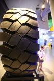 Riesiger Reifen, sehr großer Gummireifen, OTR Reifen, chinesische Gummireifen-Fabrik