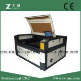 Gravura do laser do CNC e máquina de estaca Lz-1390
